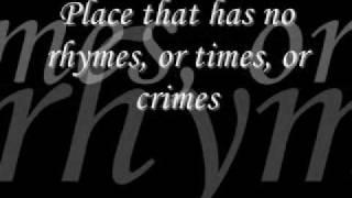 Good Times - Tommy Lee (Lyrics)