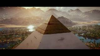 Assassin's Creed Origins Trailer - Theme Ezio's family