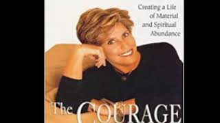 Courage To Be Rich Audiobook * Suze Orman
