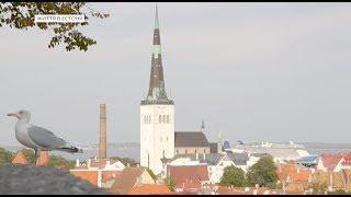 Уся правда про життя в Естонії | Ранок з Україною