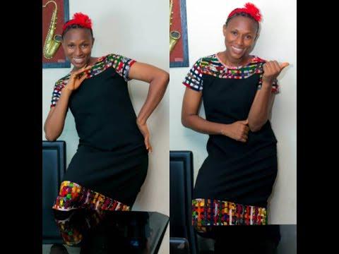 How To Achieve Basket Dress  Pattern