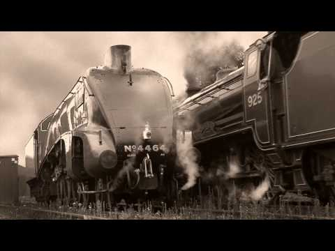 Images of Steam from the Watercress Line