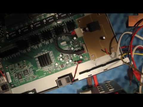 BitBastelei #163 - Dell PowerConnect 2724 12V-Umbau