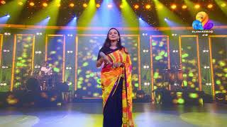 Sithara Super Song In Top Singer