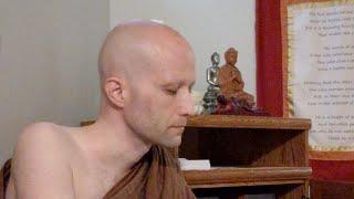 Turning the Wheel of Dhamma