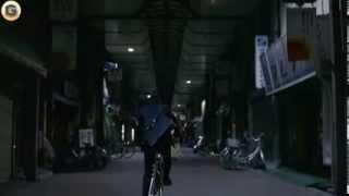 満島ひかりカロリーメイト「浪漫飛行」CM
