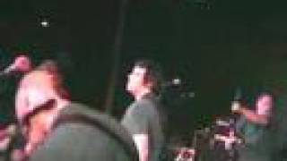 Live Show - Greyskull: The Door, Dallas (9/10/2004)