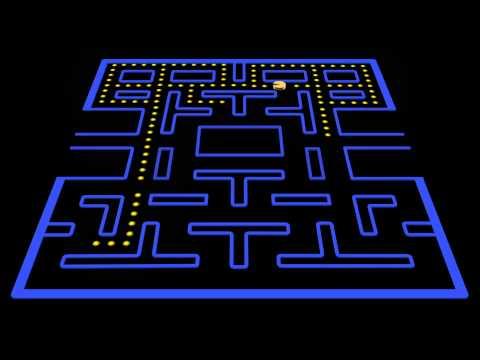 Pac-Man 35