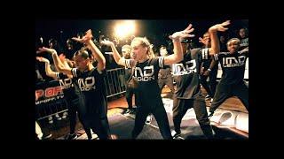 IMD Legion vs Ruff Diamond 2014 Crew Dance Battle Final (The Jump Off)