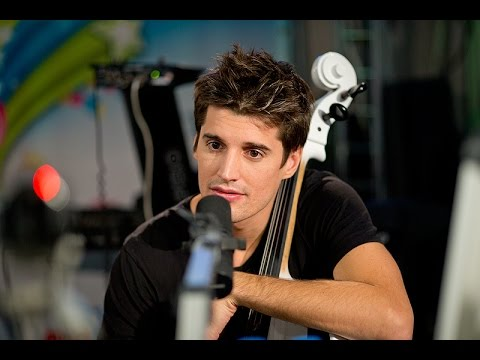 2CELLOS - We Found Love (Rihanna) #LIVE Авторадио