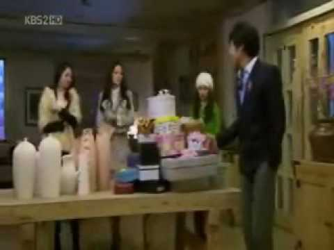BOF  Yi Jung and Ga Eul Moments (SoEul Part 11)