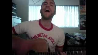 The Biggest Mistake [The Youth Ahead cover] acoustic ska