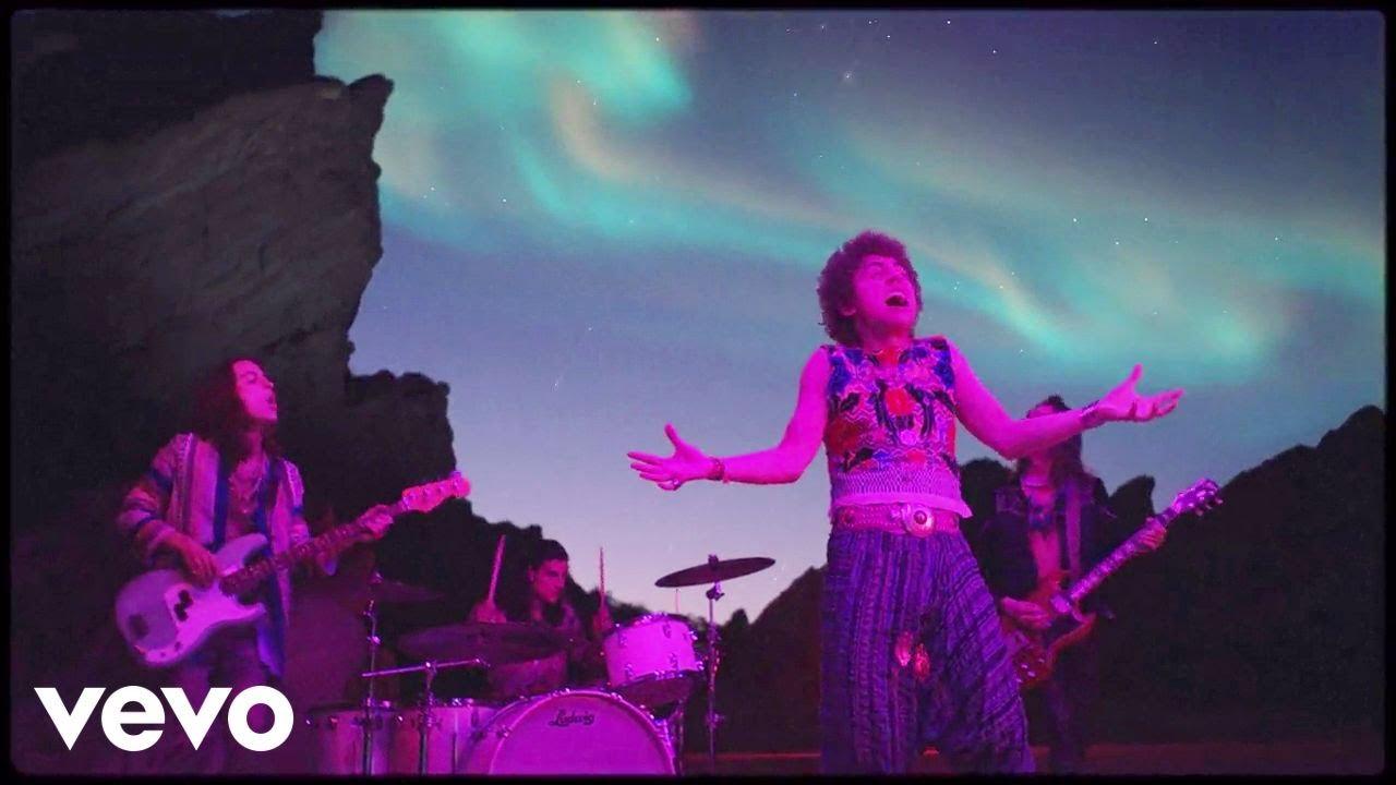 Greta van Fleet belooft nieuwe muziek in 2019