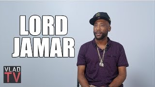 Lord Jamar on DMX Evading Taxes: He Did It the Hood Way