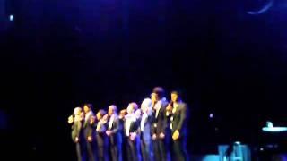 The Ten Tenors - Bohemian rhapsody