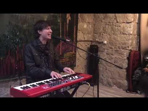Tequila - Concierto Intimo (Piano y Voz)