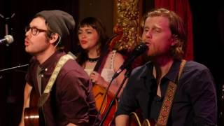The Lumineers - Stubborn Love (Live on KEXP)