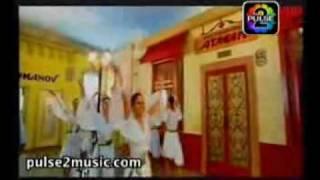 Khodesheh Music Video