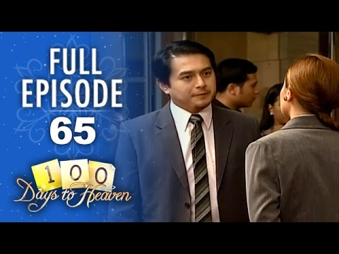 100 Days To Heaven - Episode 65