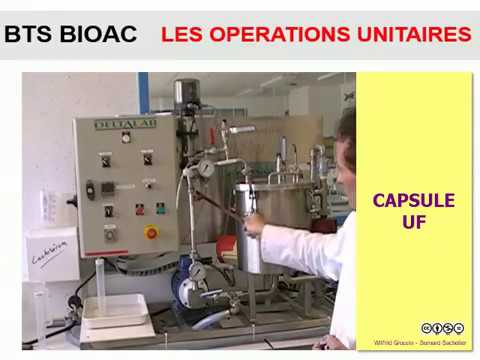CAPSULE UF BTS BIOAC - YouTube