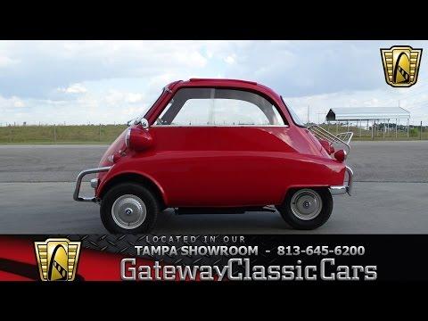 Video of '58 Isetta - KDVI