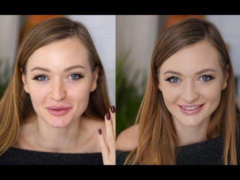Отбеливание кожи лица и веснушек
