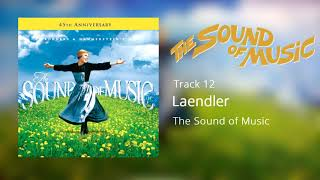 Laendler, The Sound of Music (1965) [Official Soundtrack]