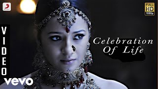 Celebration Of Life  Navin Iyer