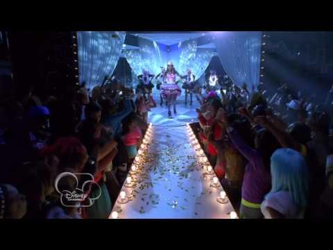 Let It Shine (2012) - What I Said (Movie Version HD)