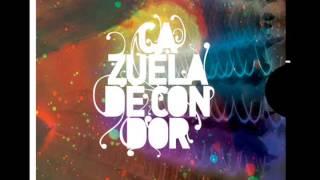 Pasion, Panico, Locura y Muerte (Full Album) - Cazuela de Côndor