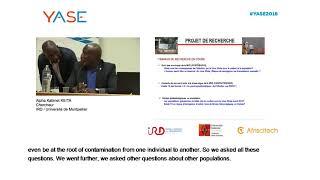 Faire de la recherche expérimentale en Afrique   9  Alpha Kabinet Keita
