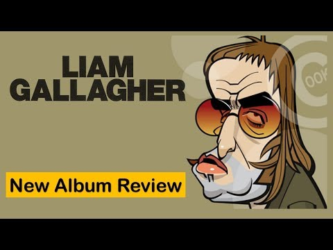 Liam Gallagher: 'As You Were' – New album Review