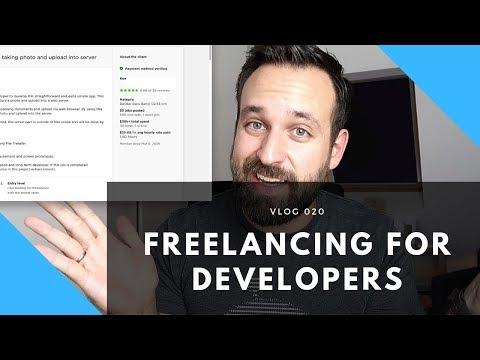 freelance android разработчик