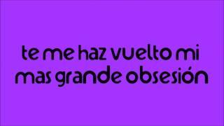Más Que Amigos - Danna Paola (Lyrics Version)