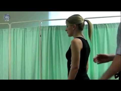 Prävention und Behandlung von Hüft- Coxarthrose