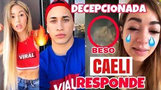 Gambar cover CAELI LLORANDO!  SE BESA CON YAO CABRERA DE VIRAL TEAM FIESTA CON YOLO