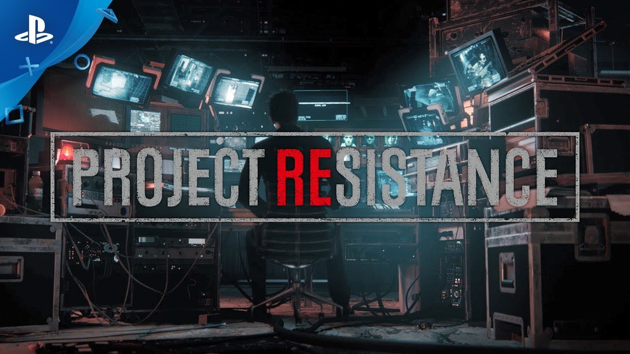 Resident Evil: Project Resistance Q&A With Producer Masachika Kawata