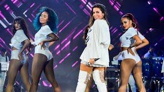 Anitta - Sim Ou Não SHOW DA VIRADA 2017 | Gravação Ao Vivo em Goiânia 01/11/2016