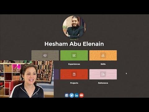 APEX App Creator Spotlight: See this Egyptian developer's ...