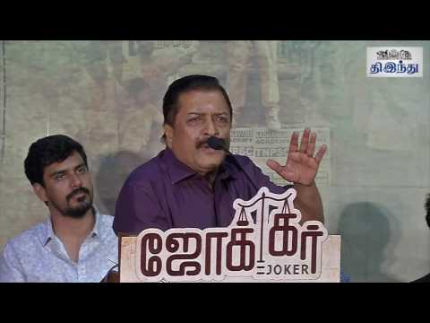 Rajumurugan-Can-Take-500-Films-With-His-Experience-Sivakumar-on-Joker-Success