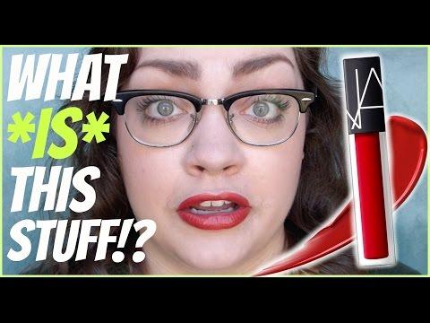 Velvet Lip Glide by NARS #11
