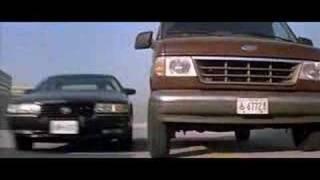 Patriot Games (1992) Video