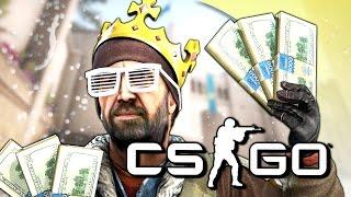 БЕЗУМНЫЙ МАНЬЯК БЕЗ ПРАВИЛ! - CS:GO (Мини-Игры)
