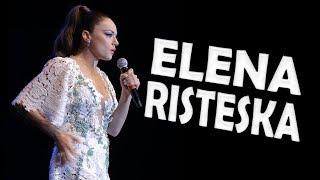 Elena Risteska - Daf BAMA MUSIC AWARDS 2016