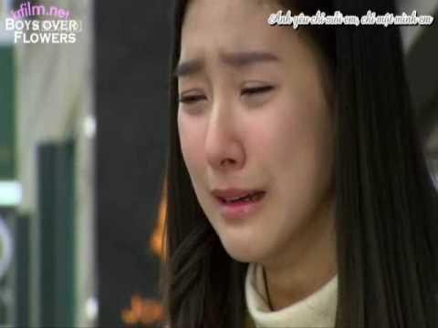 Part 1]Yi Jung & Ga Eul ( boys over flower )