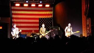 anti-flag - summer squatter go home (feb 3, 2017)