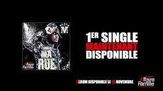 Black M (Affaire de famille) - Dans ma rue (Audio officiel)