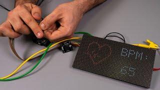 Цифровой датчик пульса и уровня SpO2, MAX30102, I2C