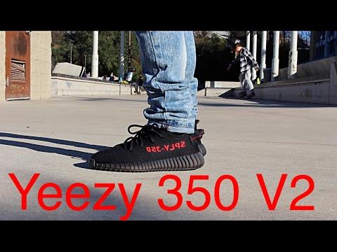 1e197e9db316a Yeezy 350 V2