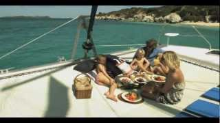 preview picture of video 'Explore The Virgin Islands:  Traveling jobs'